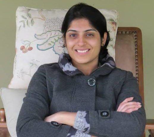 Tara (Digital Marketing Head)
