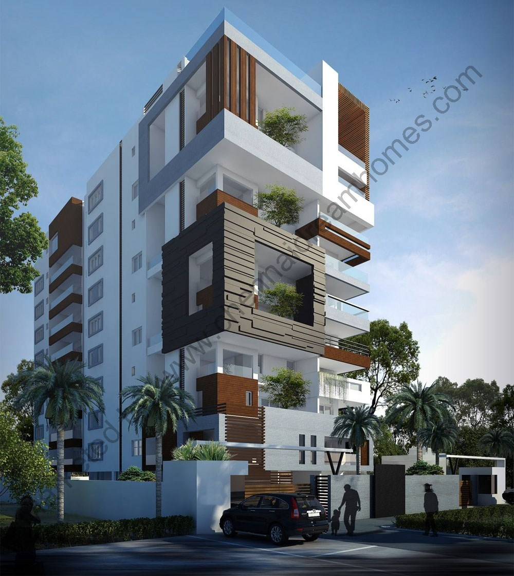 Apartments in ecr chennai multi storey flats for sale in Multi residential for sale
