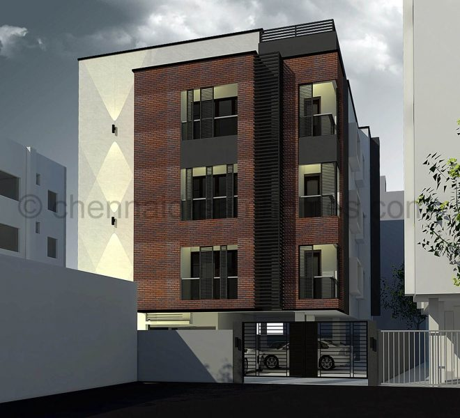 apartments for sale in alwarpet