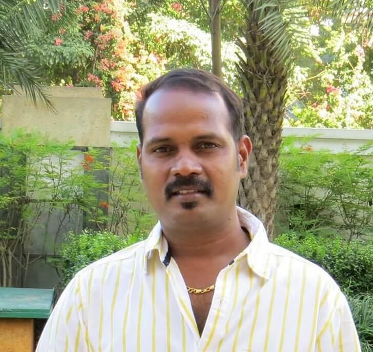 Saravanan (Partner & Property Consultant)