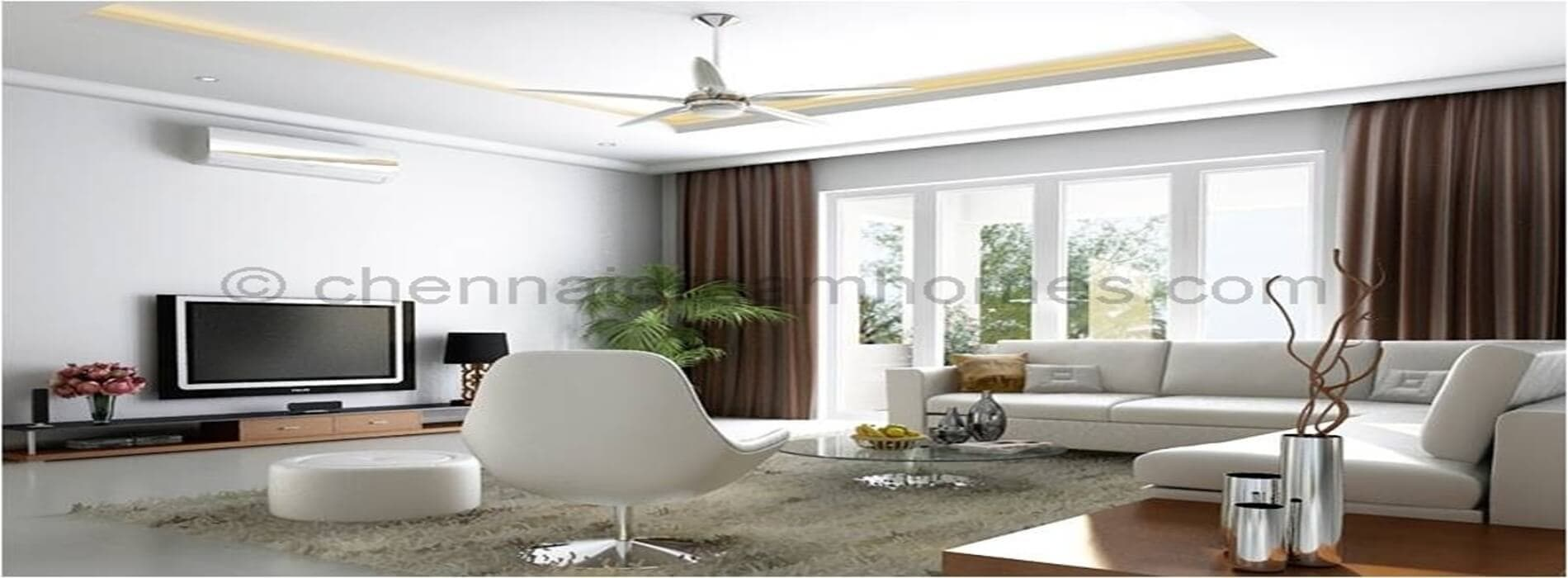 3,4 BHK Luxury MSB Apartments for sale in OMR, before Toll