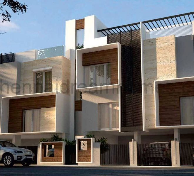 thiruvanmiyur apartments for sale