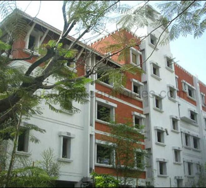 flat for sale in besant nagar