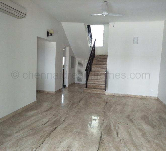 4 bhk villas in chennai