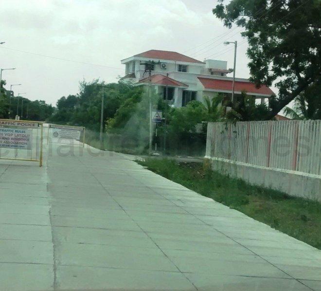 plot for sale in uthandi ecr chennai