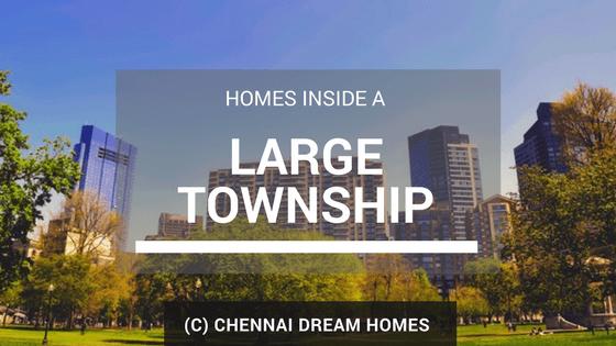 township properties chennai