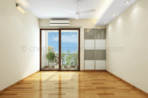 flats in adyar fully fitted out rentable homes