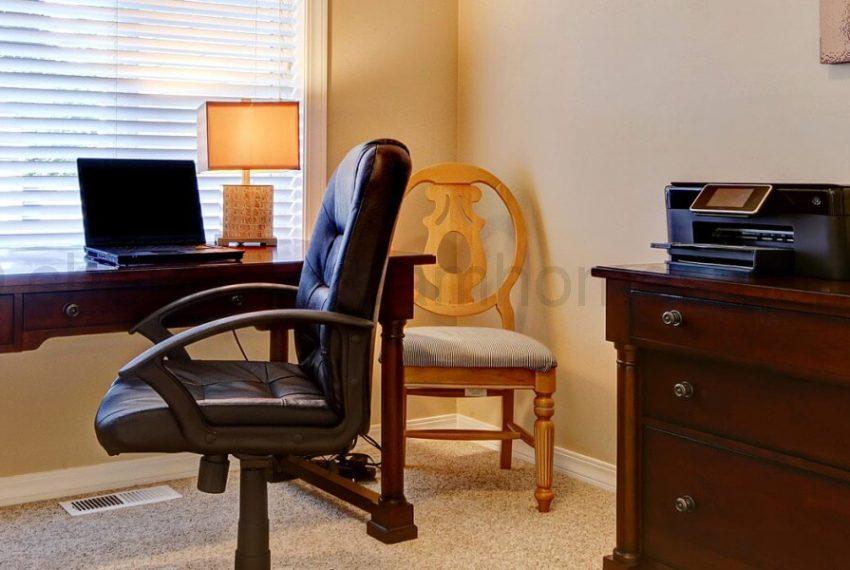 Back office for admin