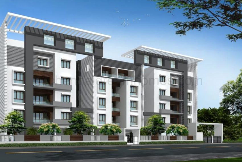 flats for sale in royapettah