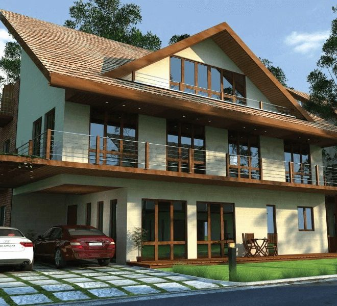 independent villas in bangalore