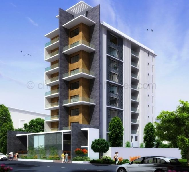 flat for sale in ra puram